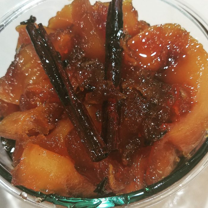 Candied Papaya - Spicegnome